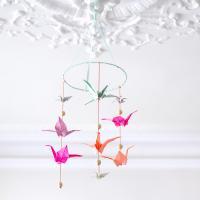Kit Mobile Origami