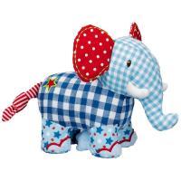 Boîte à musique éléphant