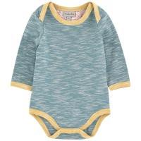 Body bleu Ouari 12 mois