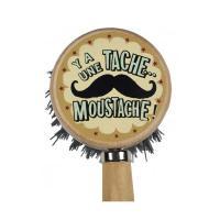 Brosse à vaisselle Moustache