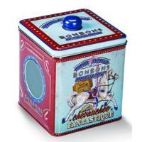 Boîte Bonbons Chevauchée