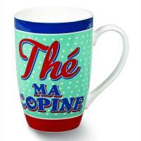Mug Thé ma copine