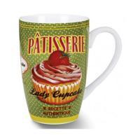 Mug Lady Cupcake