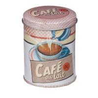 Bougie Café au lit