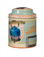 Boîte à thé Chaud Bouillant