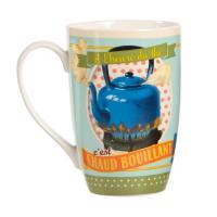 Mug Chaud Bouillant