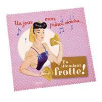 Chiffonnette Mon prince