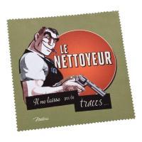 Chiffonnette Le Nettoyeur