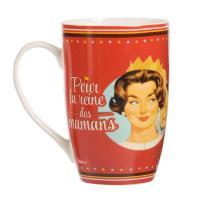 Mug La Reine des Mamans