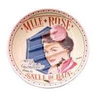 Porte savon Melle Rose