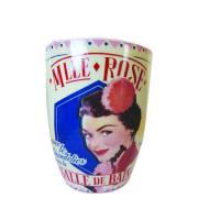 Gobelet Mademoiselle Rose