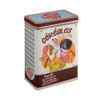 Boîte à céréales Hopo Pop's