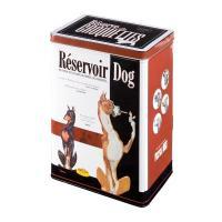 Boîte à croquettes Réservoir Dog
