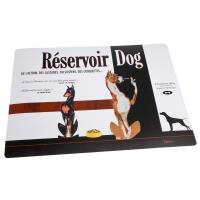 Tapis Gamelle Reservoir Dogs