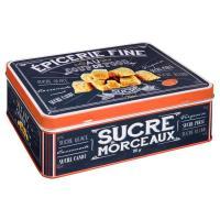 Boîte à sucre Coup de food