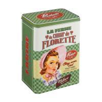 Boîte à farine Champ de Florette