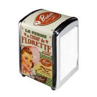 distributeur de serviettes Florette
