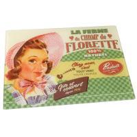 Planche à découper Florette