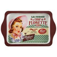Plateau Florette