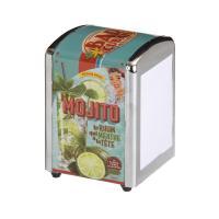 Distributeur de serviettes Mojito