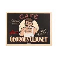 Carte Postale Clounet