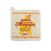 Manique Magique