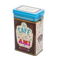 Boîte à café Ton Ami