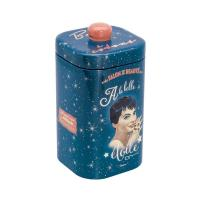 Boîte à coton A la belle étoile