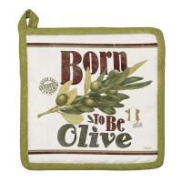 Manique Born to be olive
