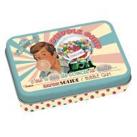 La boîte et son savon Bubble gum
