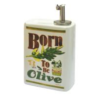 Huilier Born to be olive