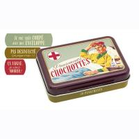 Boîte à pansements Chochottes