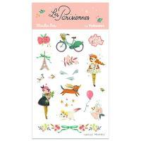 Tatouages Les Parisiennes