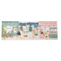 Puzzle Les Parisienne