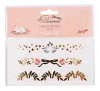Tatouages bracelets - Les Parisiennes