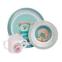 Set de vaisselle Les Pachats