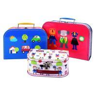 Set de 3 valises Les Popipop