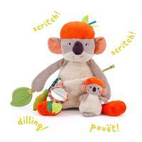 Koala Koco d'activités - Dans la Jungle