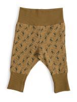 Cyrille pantalon jersey