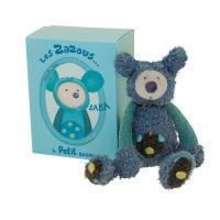 Petit Koala Les Zazous