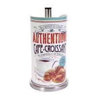 Dévidoir essuie-tout Café croissant