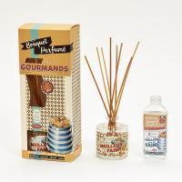 Bouquet parfumé Les gourmands