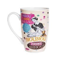 Mug Pour la Nounou