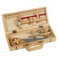 Boîte à outils (6 outils)