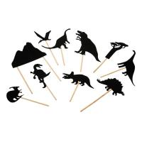 Ombres des dinosaures - Les petites merveilles