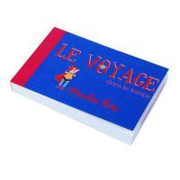 Livre animé Le Voyage Les Petites Merveilles