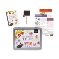 Kit fleurs - Le Jardin du Moulin