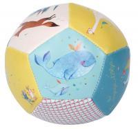 Ballon souple Le Voyage d'Olga