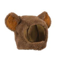 Bonnet ours brun Rendez-vous chemin du loup