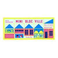Mini jeu de construction Dans la ville